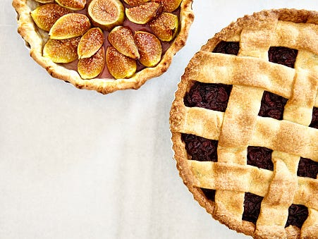 Celebrate Pi Day with Pie!  We've got 22 recipes - something for everyone.