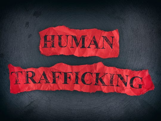 Human trafficking is a growing issue nationwide, and Rochester is not immune to it.
