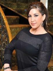Jacqueline Laurita.