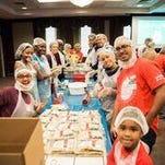 Liquid Church to feed 500,000 this holiday season