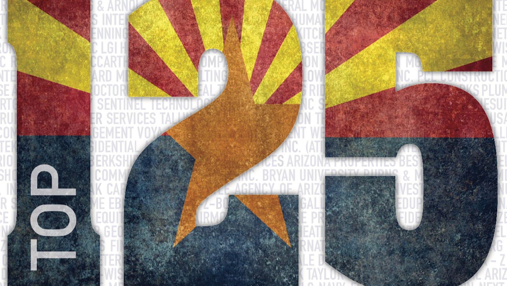 Top Companies To Work For In Arizona Medium Companies