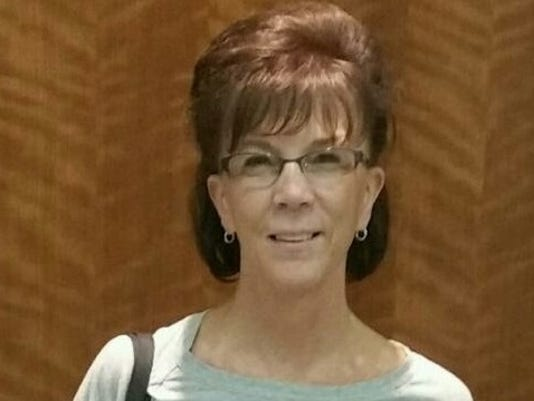 Peoria Police looking for missing woman