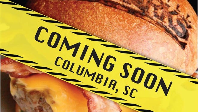 Grill Marks plans to open a second location in Columbia this coming August.