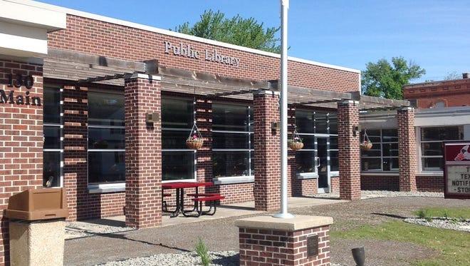 Oakfield Public Library