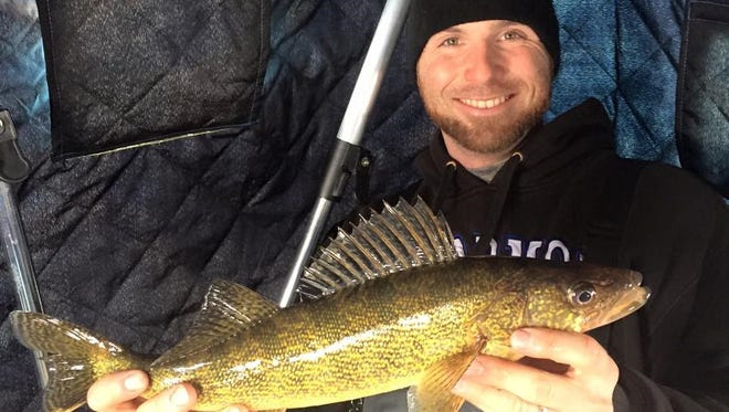 Game fish season closes March 6 in Wisconsin.