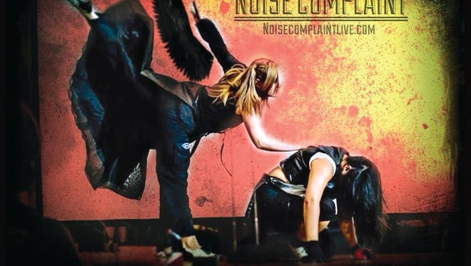 Noise Complaint is scheduled to perform at 7:30 p.m. Saturday at the Ashmore Fine Arts Auditorium, Building 8 at Pensacola State College.