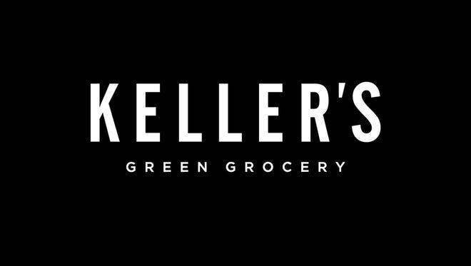 Keller's logo