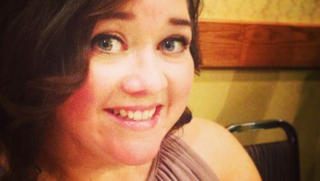 Krista Moncado is executive director for the GLO Center.