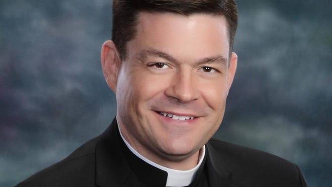 Fr. John Fleckenstein