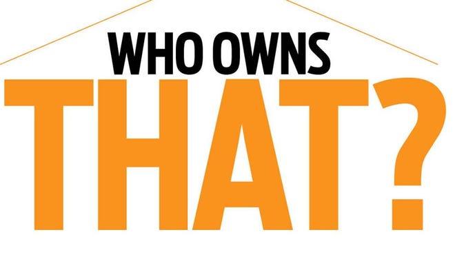 Who Own That? logo