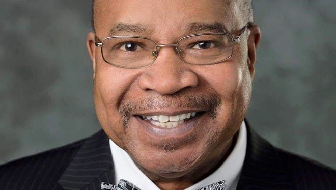 Henry Talley V, a retired lieutenant colonel in the U.S. Army Reserves, has been named of FAMU's School of Nursing.