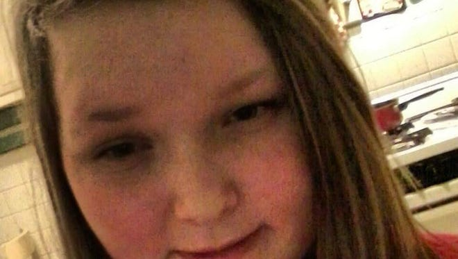 Madison Branch, 14, was killed on June 26 from a knife wound.
