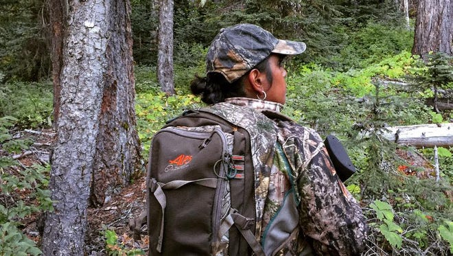 Hunting season is getting underway in Oregon.
