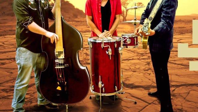Big Bass will play at Taste Sheboygan at Fountain Park on Thursday, Sept. 14.