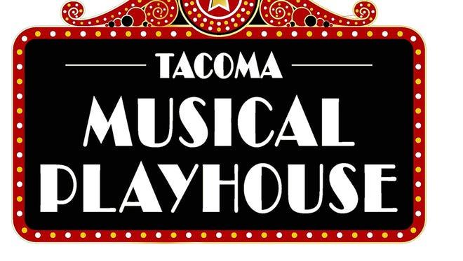 Tacoma Musical Playhouse logo