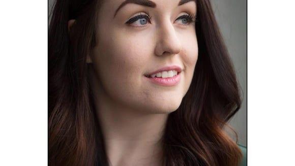 Ashley Roy