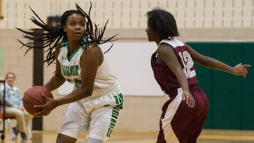 Freshman carries on family basketball tradition at Parkside