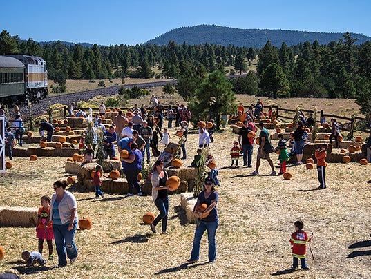 Top things to do around Arizona this fall
