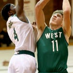 Greater Valley Conference boys basketball statistical rankings