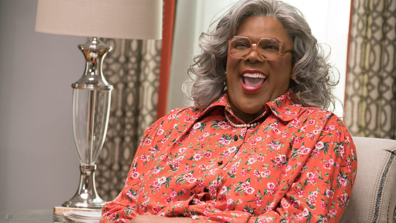 Tyler Perry Reveals Hes Killing Off His Madea Character Heres Why