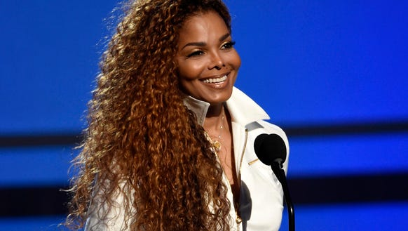 Janet Jackson in 2015.