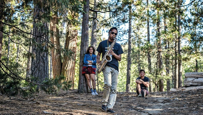Idyllwild Arts Academy hosts Jazz in the Pines each August, featuring an array of musicians, eats and activities.