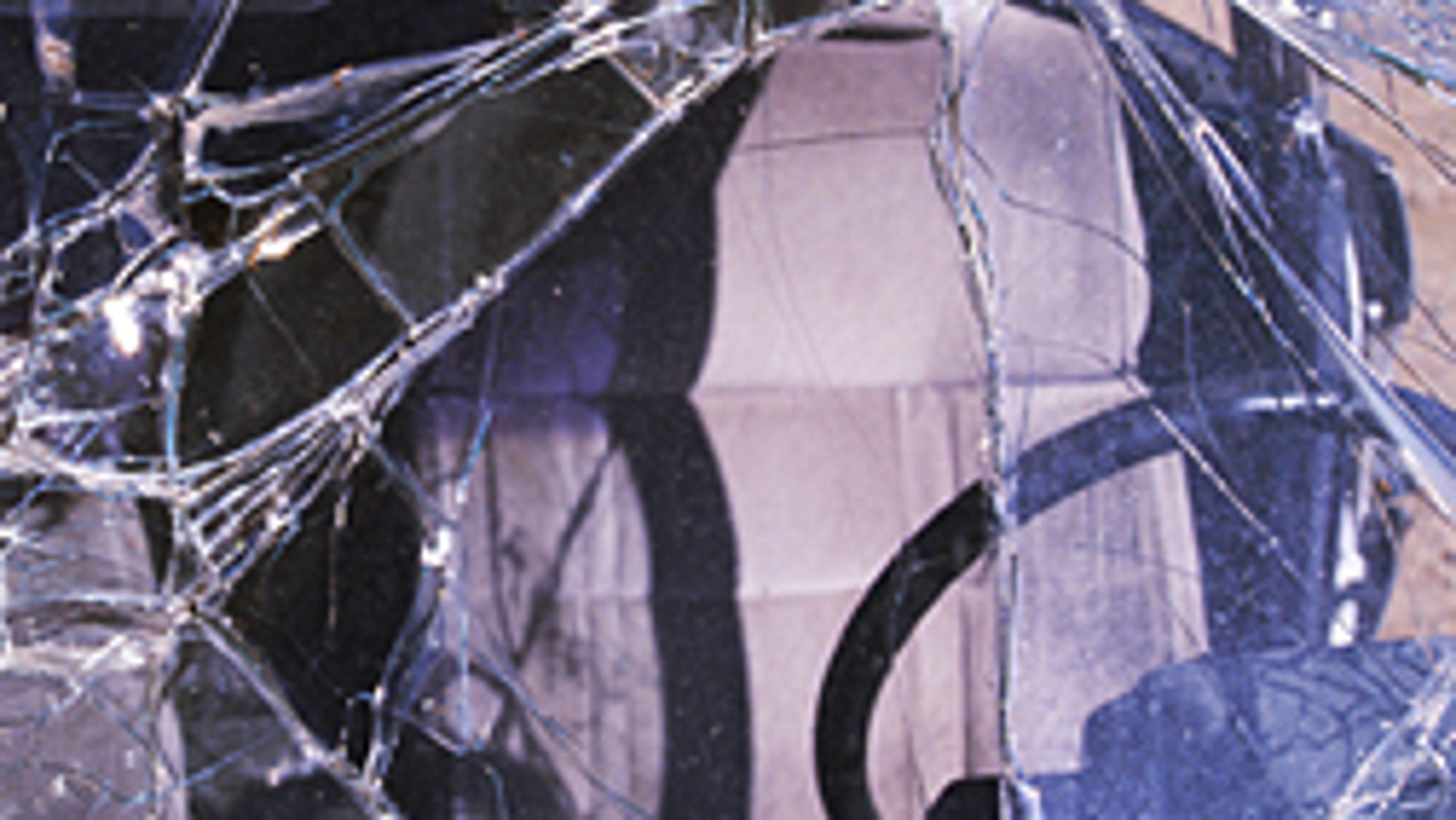 3 Dead In Crash Near Lincoln Tunnel