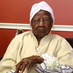 World's oldest to turn 116