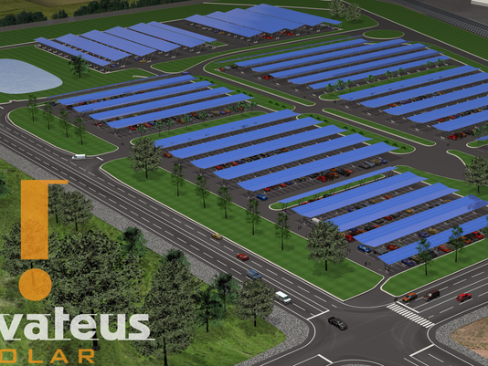 Msu Trustees Approve Plan To Build Largest Solar Array In