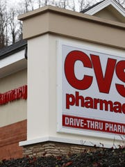 CVS Same Day Deliveries