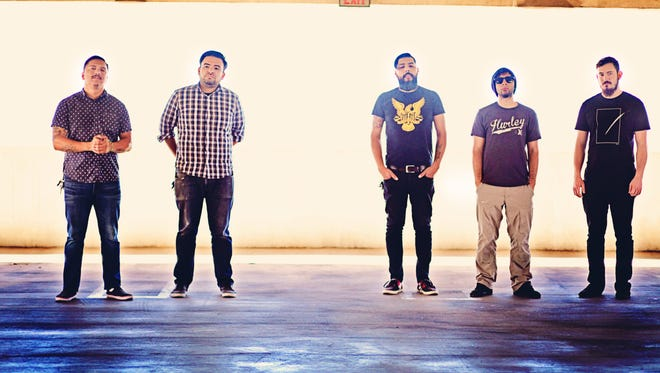 El Paso instrumental post-rock band Dayluta Means Kindness is set to celebrate its signing to Electric Social Records with a show Saturday at Lowbrow Palace.