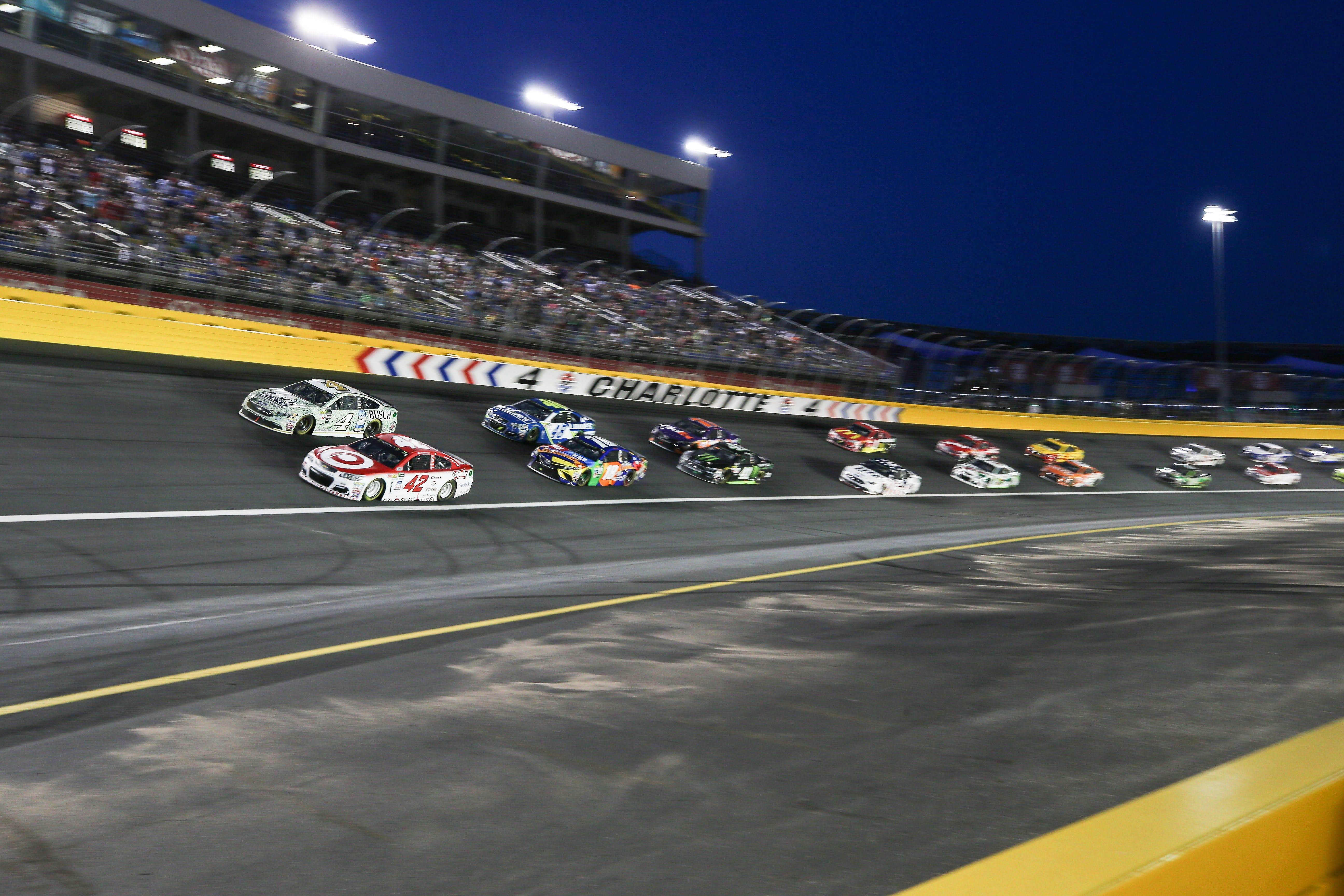 rumble racing pc startimes