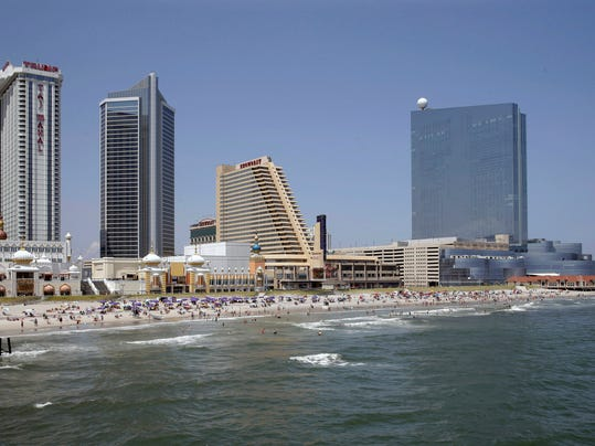 Atlantic City Future