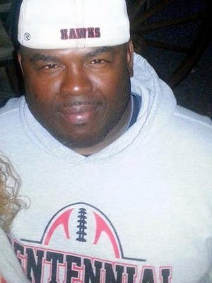 Roger Grays, assistant football coach at Centennial High School, passed away Monday