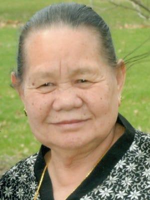 Nan Vang
