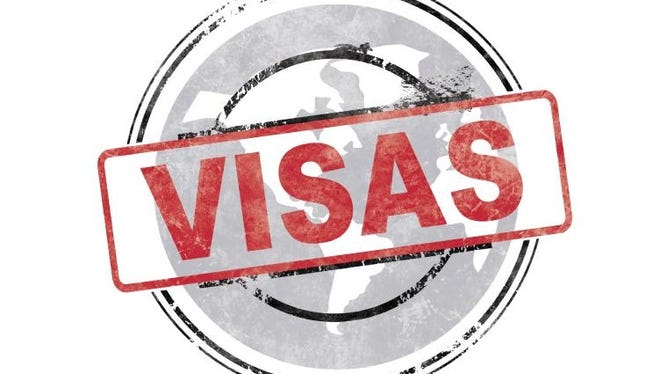 """H-1B work visas are designed to be used for foreign workers in """"specialty occupations,"""" which require highly specialized knowledge, but that can be misleading."""
