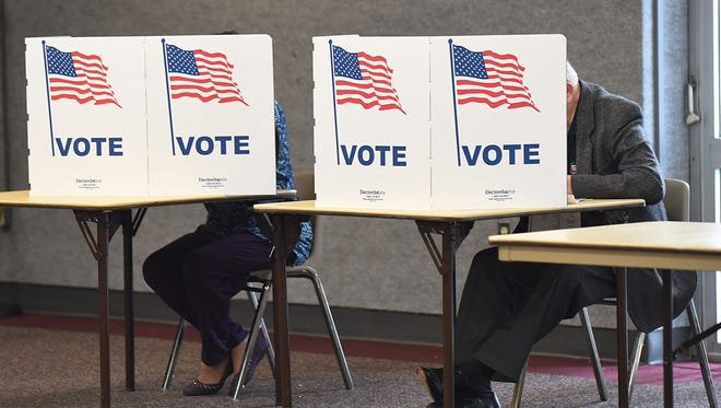The deadline for getting on the primary ballot passed Tuesday, and voters will now go to the polls Aug. 7.