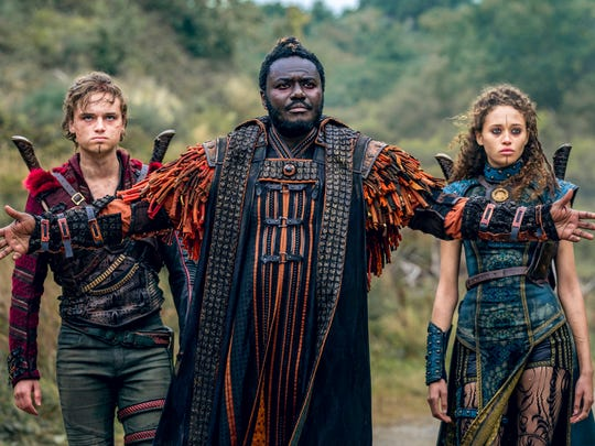 Sci-fi and fantasy TV: The 10 best shows you're not watching