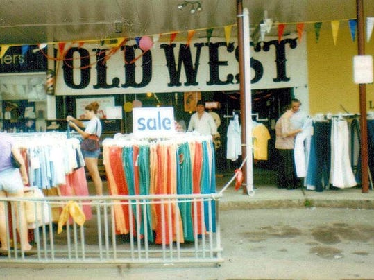 Sidewalk Sale Crosleys Multiply In Rochester: Whatever Happened To ... Old West?