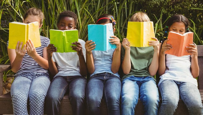 Summertime is always a good time for a good book. Southwest Florida's libraries offer a variety of activities and events geared to get you reading. They're worth checking out.