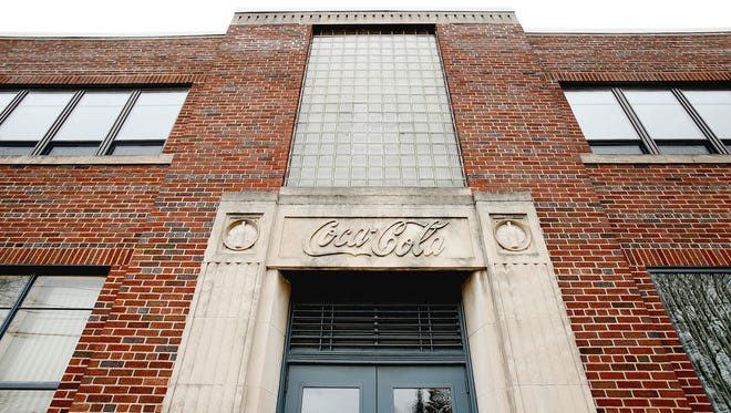 International Brotherhood of Electrical Workers Local 139 received a 2017 Project Award from Historic Elmira for its adaptive reuse of the former Elmira Coca-Cola Bottling Co. Works on West Second Street in Elmira.