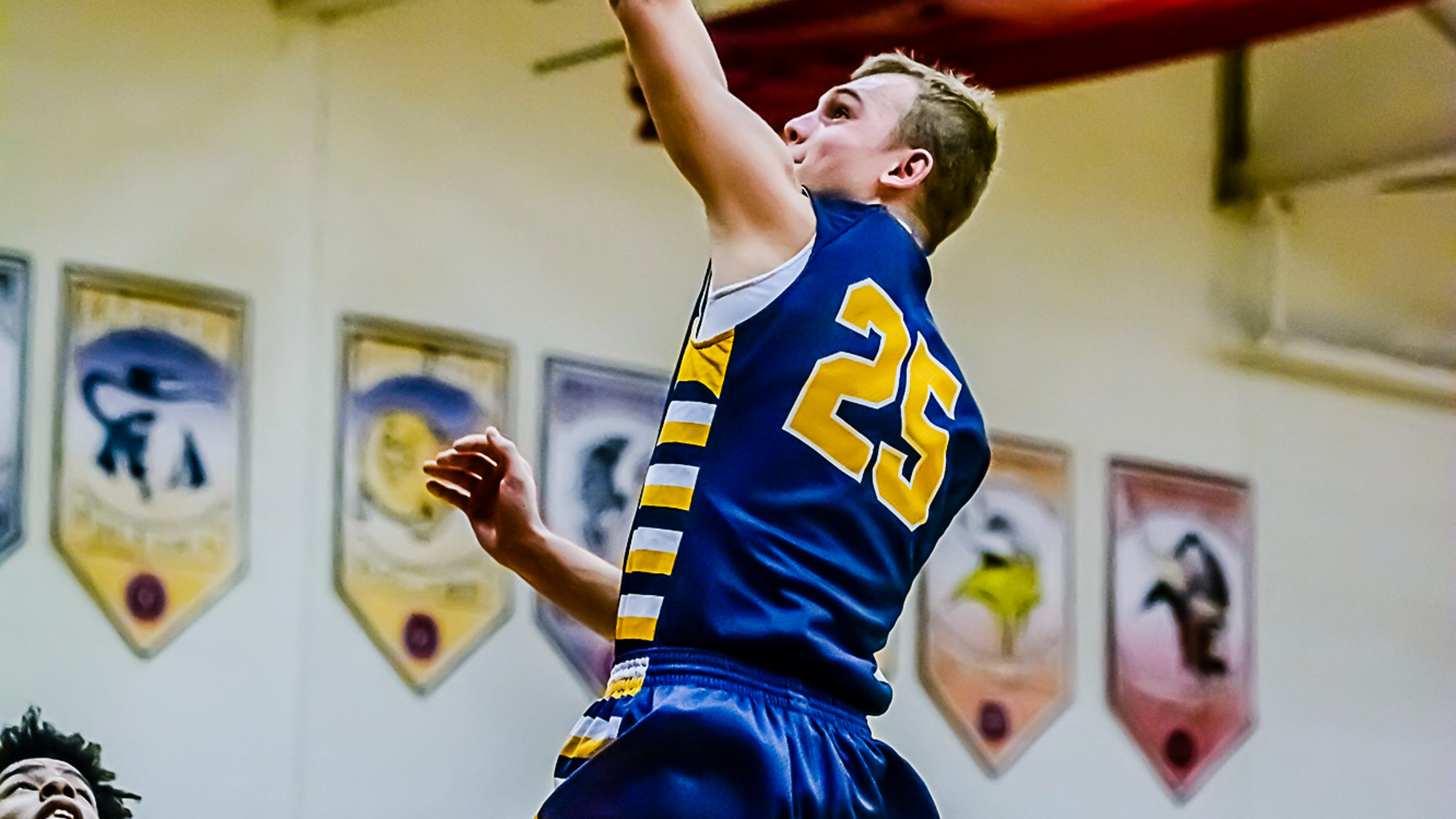 Grand Ledge boys hoops moves into Class A poll - Lansing State Journal