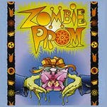 """Pensacola State College will present the zany, musical comedy, """"Zombie Prom,"""" May 14-17 at the Ashmore Fine Arts Auditorium, Building 8."""