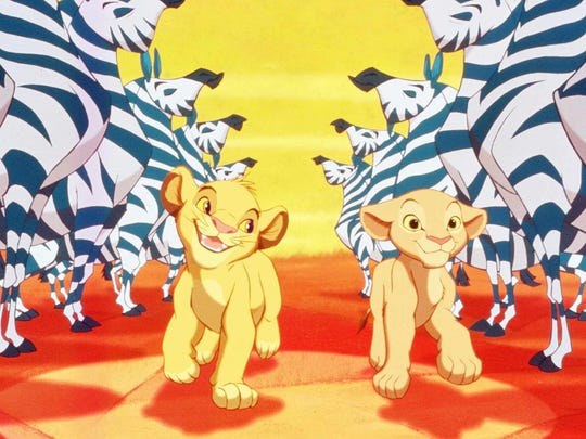 """Who wants to listen to """"The Lion King"""" soundtrack 42"""