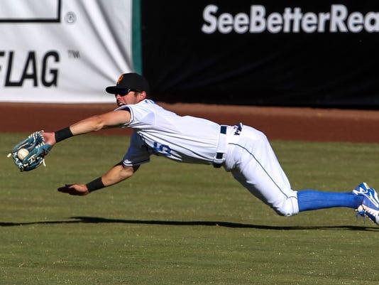Arizona Fall League championship game