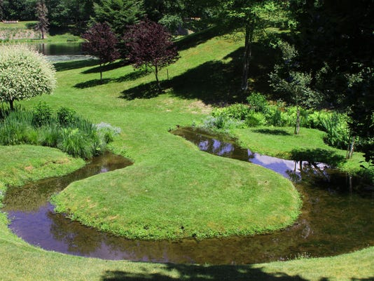 interfaith celebration at innisfree garden may 1 - Innisfree Garden