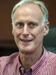 Kurt Hughes is a co-founder of the Vermont Surrogacy Network.