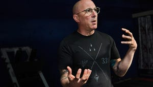 Maynard James Keenan has incurred the wrath of Hailey Bieber after mocking Justin Bieber for sharing his love of Tool on Instagram.