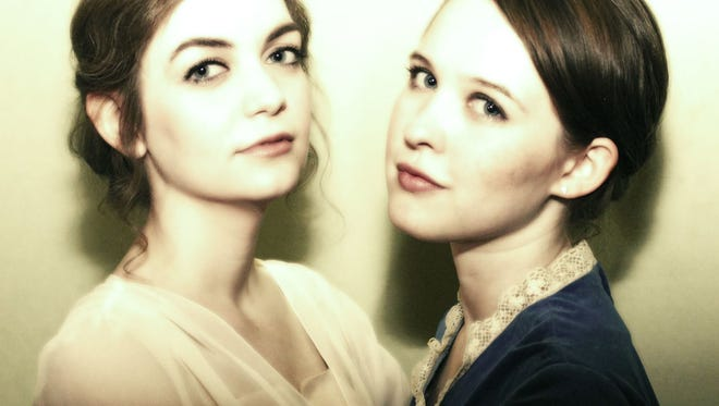 Lydia Fiore and Hannah Lindquist started Jane and Co., a production company responsible for Lizzy, Darcy, and Jane.