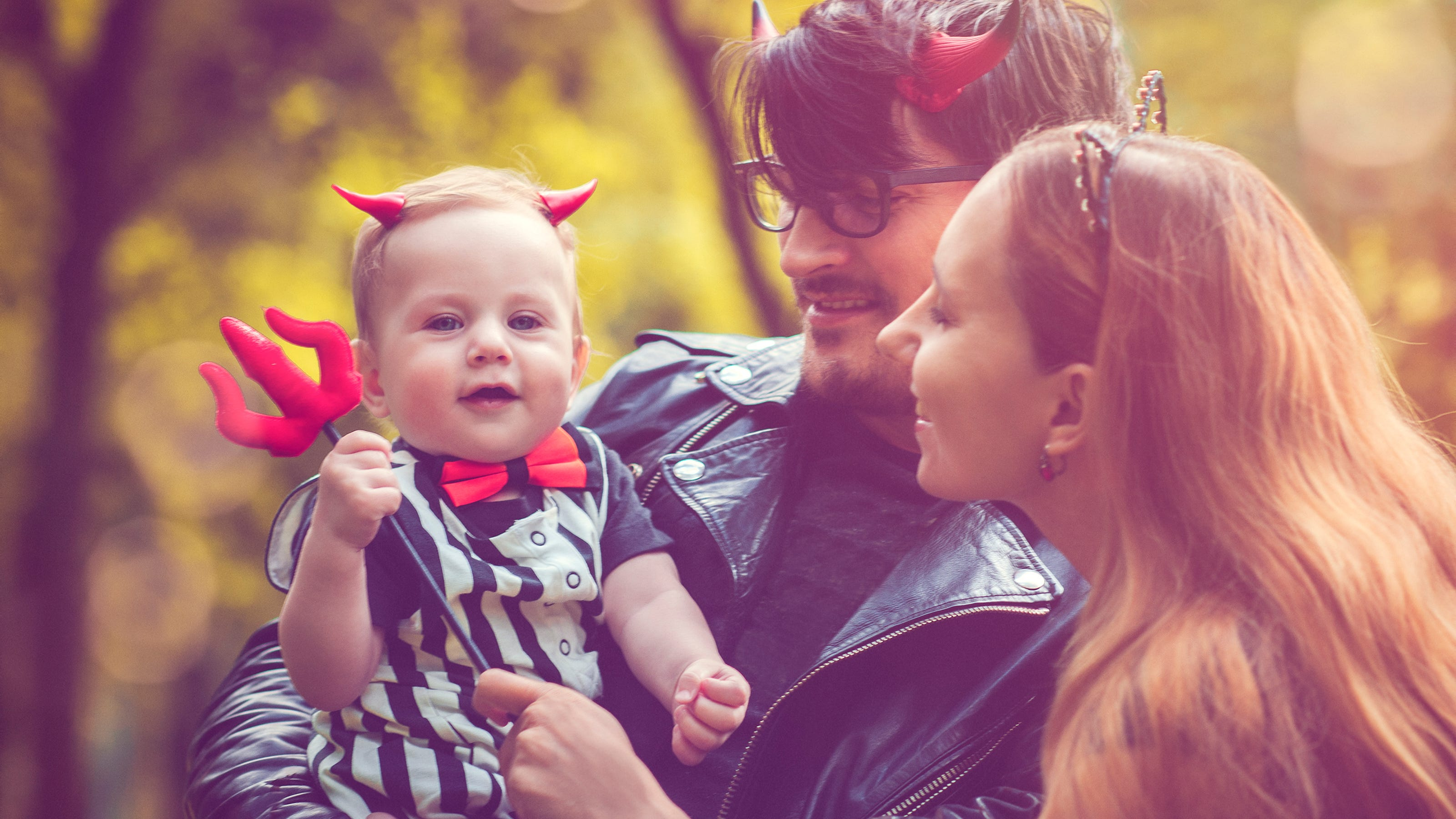 15 ridiculously cute family costume ideas for halloween